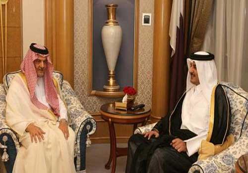 دبلوماسي: وضع المنطقة لا يسمح بأي إجراء ضد قطر