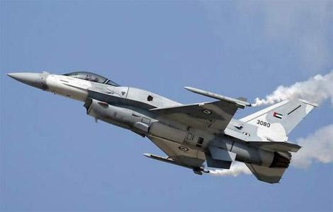 صحيفة بريطانية: ضربات الإمارات ومصر لليبيا استباقية لضمان الحكم