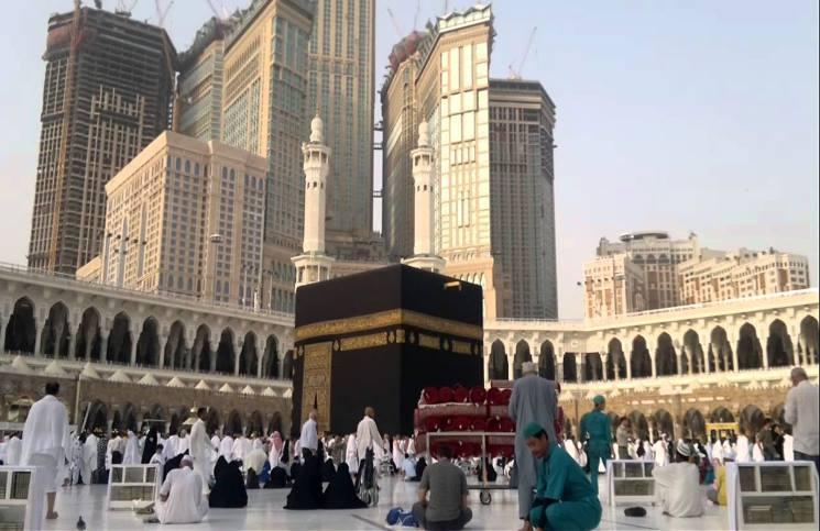 الرياض تشيد مسجدا باسم الحملة على اليمن والمدرجة على قائمة قتل الأطفال