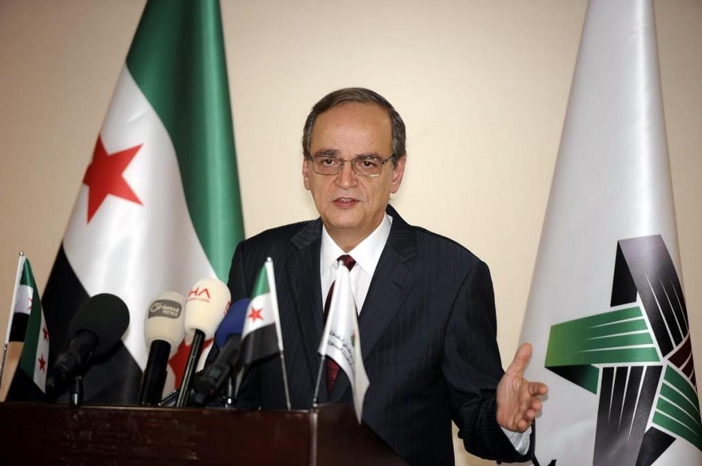 المعارضة السورية تناشد أمريكا بالتدخل العسكري