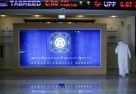 دبي المالية: نسبة إفصاح الشركات المحلية عن نتائجها 100%