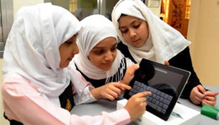 25 ألف طالب وطالبة شاركوا في برنامج محمد بن راشد للتعلم الذكي
