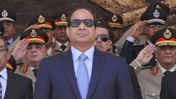 السيسي: نحتفظ بحق الرد على إعدام 21 مصرياً في الوقت المناسب
