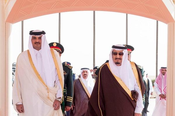 باحث أمريكي: الخليج لن ينحاز لمصر على حساب قطر