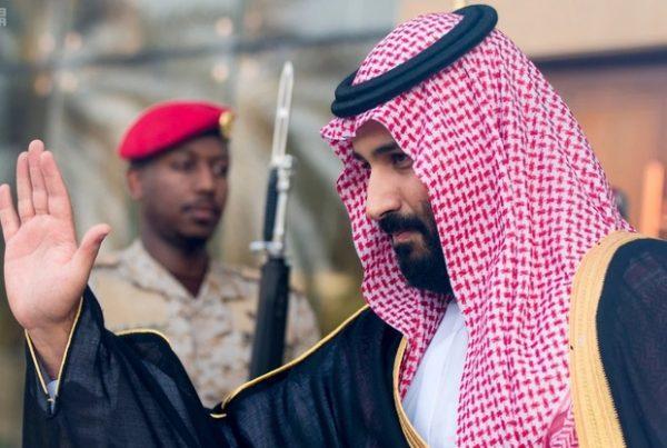 الاستخبارات الألمانية: اندفاع ابن سلمان يهدد استقرار العالم العربي