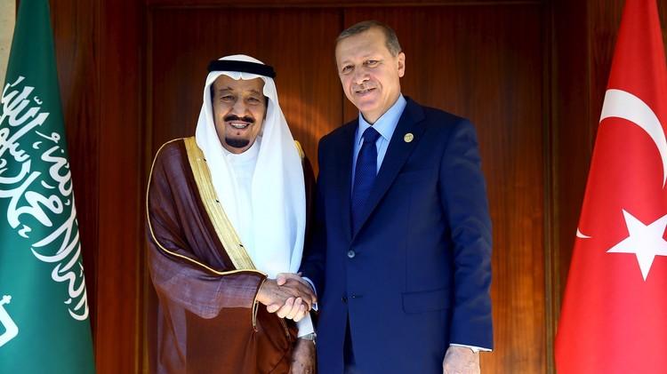 الإندبندنت: حرب سوريا تزداد ضراوة بدخول السعودية وتركيا
