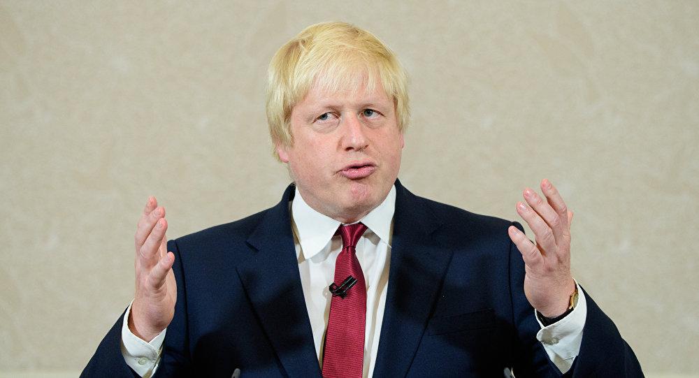 وزيرالخارجية البريطانية: خروجنا من الاتحاد الأوروبي قرار لا رجعه فيه