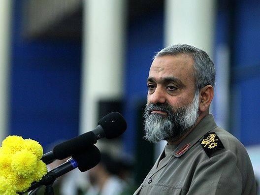 مسؤول إيراني: انتصارات الحوثيين هدية من الرب وستفتح بوابة السعودية
