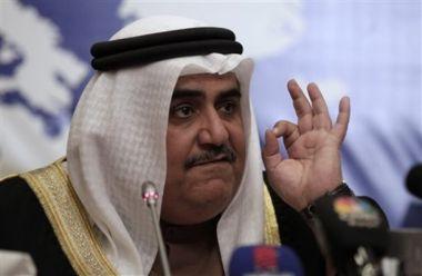 البحرين تدين العدوان الإسرائيلي الوحشي على غزة