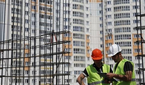 أرابتيك تنفي تراجعها عن تنفيذ مشاريعها السكنية في مصر