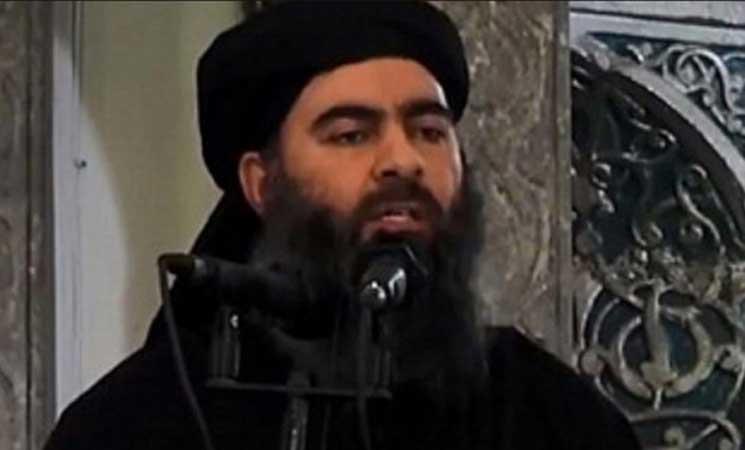 """الإعلان عن مقتل أبرز مساعدي """"البغدادي"""" في غارة جوية جنوب الموصل"""