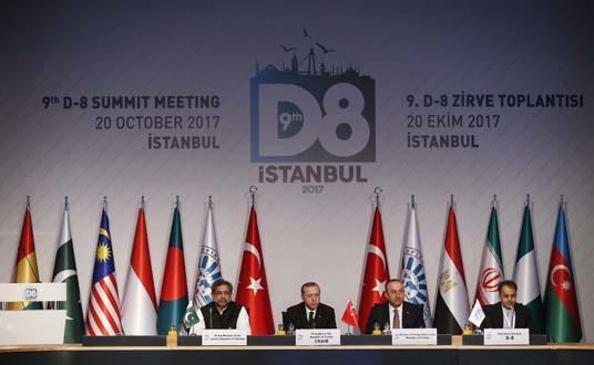 أردوغان يدعو