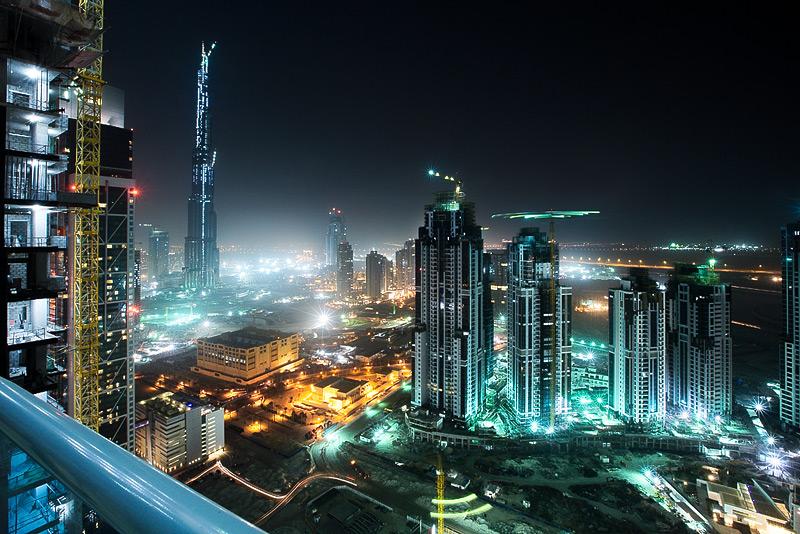 26.3 % نمو الرخص في دبي خلال 6 أشهر