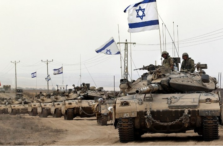 إسبانيا توقف شحنات أسلحة كانت معدة لإسرائيل