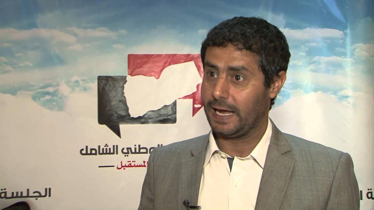 الحوثيون يتراجعون.. وقف عاصفة الحزم ليس شرطا لاستئناف الحوار