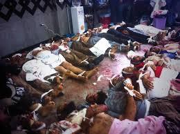 هل يُحاكم السيسي أمام المحاكم الأمريكية على فض اعتصام رابعة؟