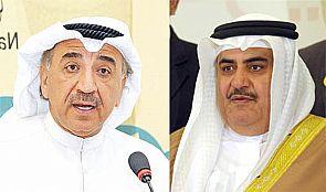 حرب كلامية بين نائب كويتي ووزير خارجية البحرين ساحتها تويتر