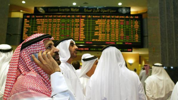 الأسواق تواصل التعافي ومؤشر دبي يقفز 4,4%