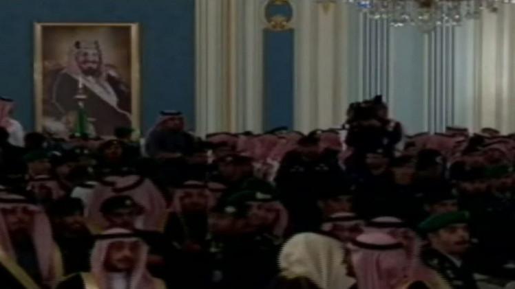 لعنة الكهرباء تطال القصر الملكي السعودي بوجود السيسي