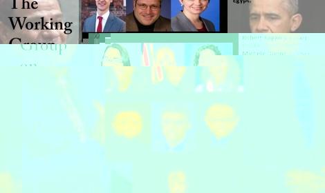 مفكرون أمريكيون يوبخون أوباما لاستقباله السيسي مؤخرا