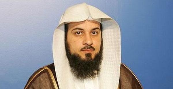 هل اعتقل الداعية محمد العريفي في السعودية؟