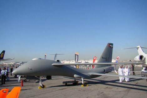 روسيا تزود جيشها بطائرات إماراتية من دون طيار