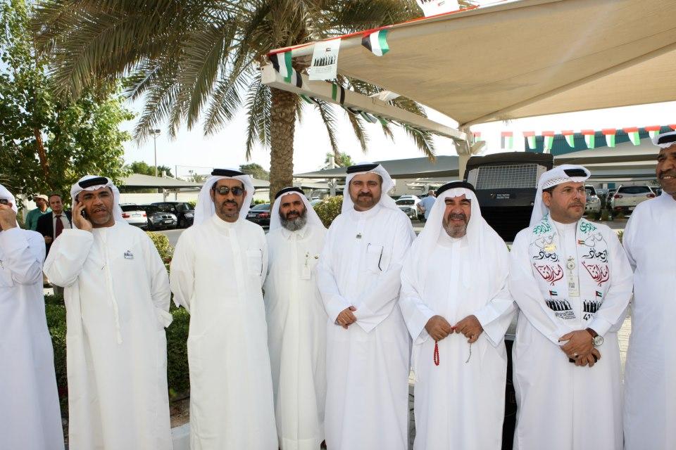 الإماراتيون يعتقدون أنهم يتمتعون بنوعية حياة أفضل من الأوروبيين