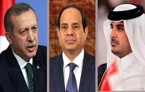الاتحاد الإفريقي يوجه صفعة لمصر ويدعوا تركيا وقطر لاجتماع حول ليبيا