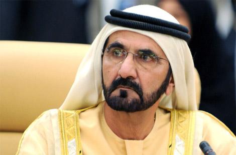 محمد بن راشد: لا يمكن فصل البنية العسكرية عن الفكرية في حربنا على داعش