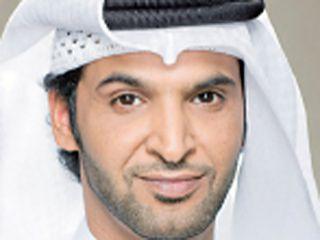 علي الكتبي رئيساً لمجلس أبوظبي للتوطين