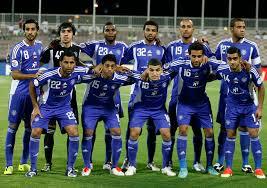 النصر الإماراتي يشكو الوصل وأحمد عيسى إلى أوضاع اللاعبين