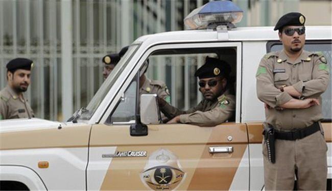 استهداف أمريكيين يعملان في شركة أمنية شرق السعودية