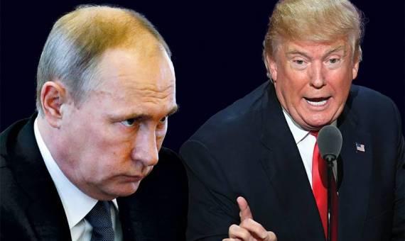 واشنطن بوست تكشف أدلّة على مشاركة روسيا بهجوم السارين بإدلب