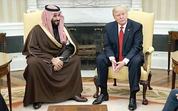 مفكر عربي:  الزعماء العرب حاليا يهرولون لنيل رضى أميركا عبر إسرائيل