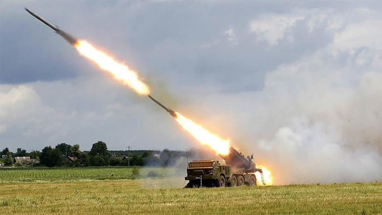 الجيش الروسي يجري مناورات عسكرية مفاجئة على وقع التوتر في المنطقة
