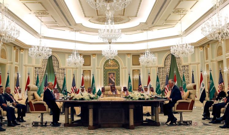 الرياض وبغداد تطلقان مجلس تنسيق مشترك