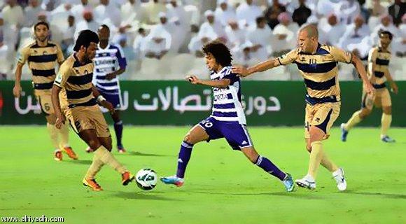 أنباء عن تأجيل انطلاق دوري الخليج العربي حتى منتصف سبتمبر المقبل