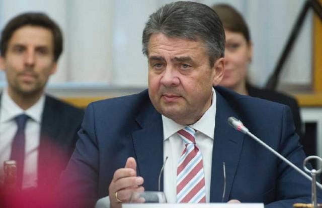 وزير الخارجية الألماني يقر بارتكاب بلاده أخطاء بحق تركيا