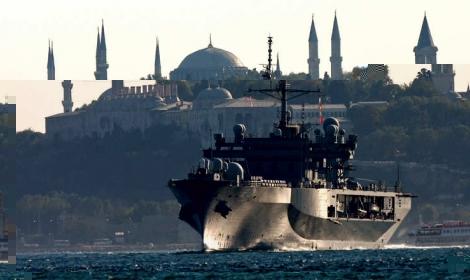 تركيا تغير قواعد الاشتباك بعد تقارب مصر واليونان