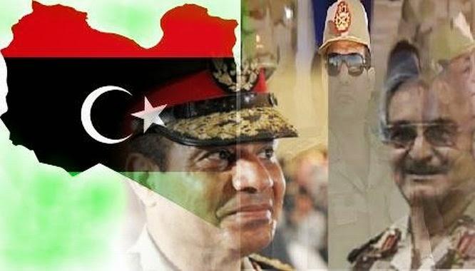 ليبيا.. متأمرون كثيرون والهدف رأس الثورة