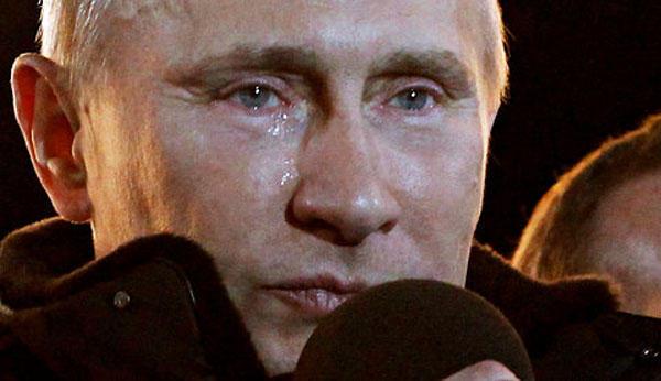 بوتين أمام الدوما: من حقنا أن نكون أقوياء