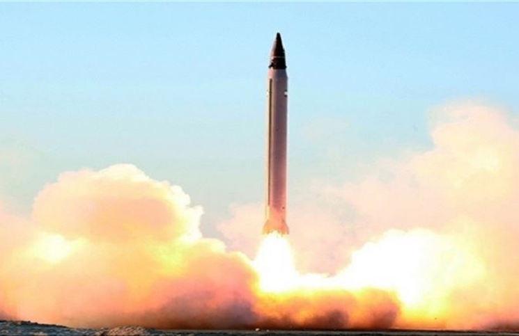 روسيا تجري تجربة جديدة لصاروخ عابر للقارات يحمل رؤوساً نووية
