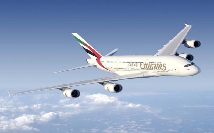 طيران الإمارات تضيف 28 رحلة أسبوعيا إلى محطاتها