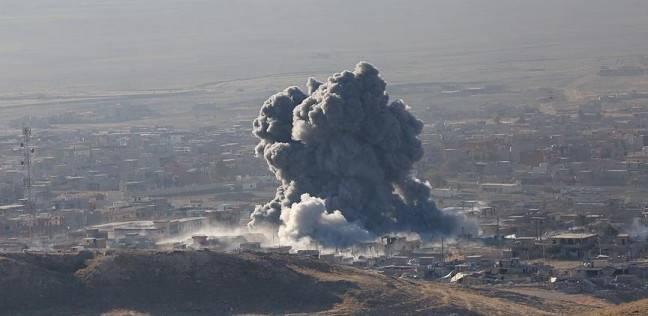 أمريكا تعترف: غارات التحالف قتلت بـالخطأ 229 مدنيا بسوريا والعراق