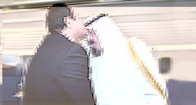 وساطة سعودية لتأجيل سداد مصر وديعة بـ 2,5 مليار دولار لقطر