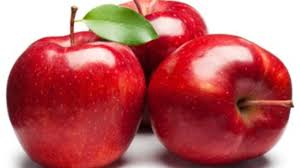 التفاح سلاح فعال لمحاربة الكوليسترول