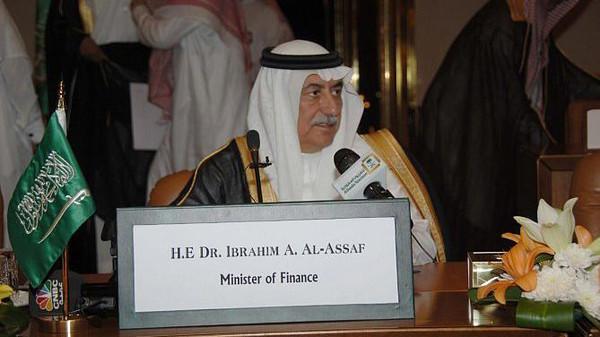وزير المالية السعودي: إنخفاض أسعار النفط لم يؤثر على نمو الاقتصاد