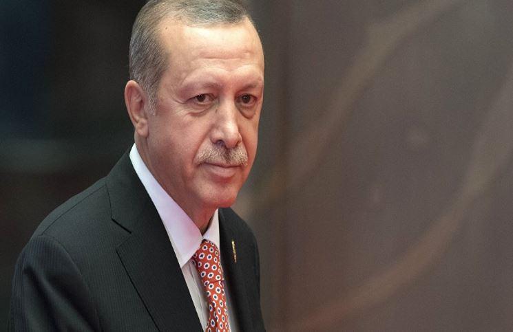 إردوغان للمراقبين الدوليين: إلزموا حدودكم