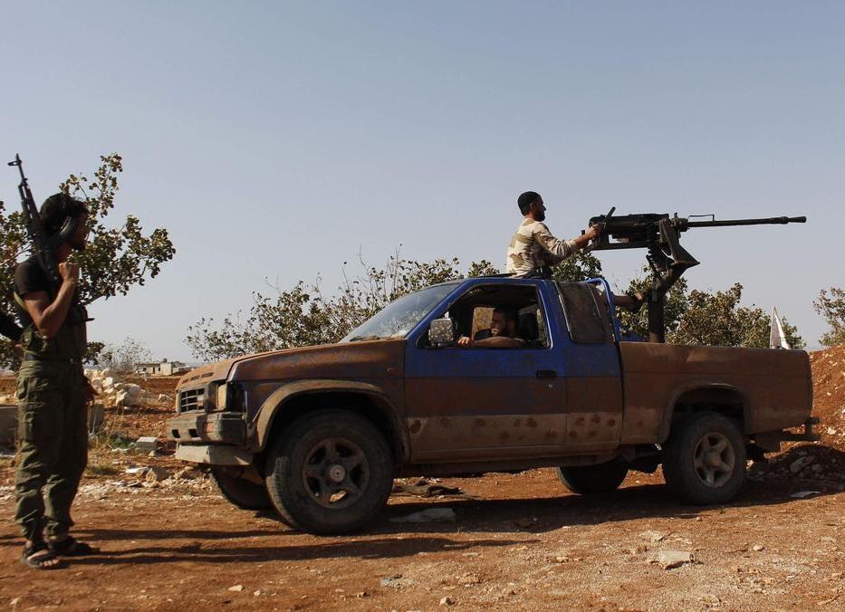 المعارضة السورية ترفض اتفاق ميونخ وستواصل القتال