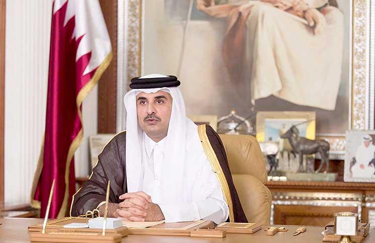 قطريون يرفضون الحج  على نفقة الملك ومقيمون حُرموا أداء الفريضة